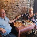 Bild från Pizzeria Capri