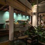 Hum Vegetarian, Lounge & Restaurant照片