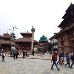 Nepal Travel Advisor (S/N)