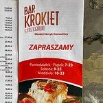 Photo of Bar Krokiet Strzegowo