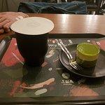 ภาพถ่ายของ O'sulloc Tea House Myeongdong