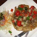 薄荷葉泰國菜照片