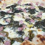 Foto de Pizzeria Da Simona