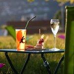 Il nostro giardino vi aspetta a Massagno-Savosa.