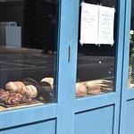 Photo de Sinabro Restaurant