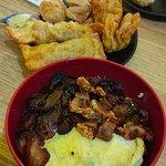 Foto Bakso Buncit Pork Meatball