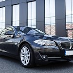 Private Departure Transfer from Paris City to Paris Orly Airport