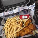 Valokuva: Ford's Fish Shack