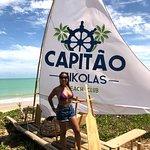 Capitão Nikolas Praia & Restaurante