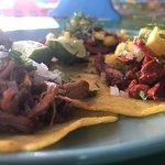 Foto de El Chicano Mexican Food