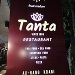 Billede af Tanta's