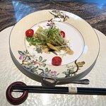 Todays Salad 本日沙律