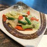 季節炒野菜