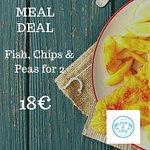 Foto de Ibiza Fish & Chip Company