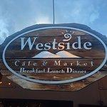 Foto van Westside Cafe & Market