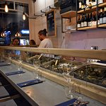 Фотография The Oystermen Seafood Bar & Kitchen