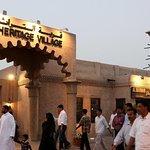Pivate - Dubai Heritage Tour