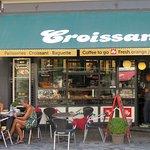 Billede af Croissant'en