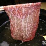 ภาพถ่ายของ GuruGyuu บุฟเฟ่ต์ปิ้งย่างขั้นเทพกูรูกิว