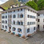Billede af Hotel & Restaurant Palazzo Salis