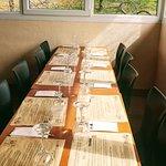 Foto Restaurante Abrasador Etxarri Jatetxea