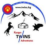 Kyrgyz Twins Adventures