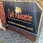 Billede af Cafe Noisette