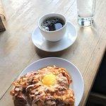 Bilde fra Haukeliseter Fjellstue Café