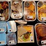 Les emballages et étiquetages lors de la livraison