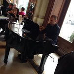 Photo de New York Cafe