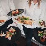 Photo of Manca Restaurant