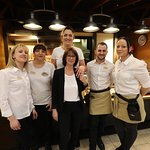 Equipe du Panetier Monthey