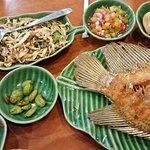 Photo of Ikan Goreng Cianjur