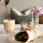 Bilde fra Mer Café