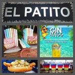 El Patito Beach Bar & Snacks