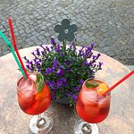 Caffeeshop Leipzig Bar Italiano Foto