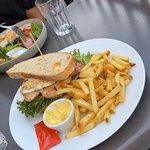 Bilde fra Pigen Café og Bar