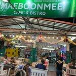 ภาพถ่ายของ Maeboonmee cafe&bistro