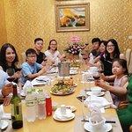 Ảnh về Nhà hàng bếp Việt
