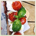 Jamie Oliver's Pizzeria Gozsdu Foto