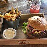 Photo of BAZAR Klanovice - Restaurace