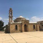The Church of Saints Varnavas and Ilarionas