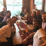 Valokuva: Cous Restaurant & Bar