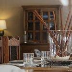 صورة فوتوغرافية لـ Entrades Restaurant