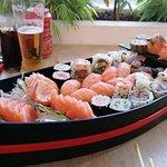 Fotografia de Sushi Yama