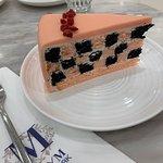 士多啤梨棋盤蛋糕