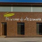 Olivares de Altomira