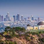 西好萊塢/比佛利山莊私人轉乘洛杉磯機場(LAX)。