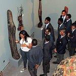 Yemisi Shyllon Museum of Art, Pan-Atlantic University