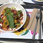 Autentikus indiai étel az Indigoban